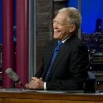 David Letterman. Wikimedia. Creative Commons